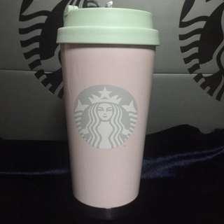 Starbucks Korea Elma Tumbler 473ml