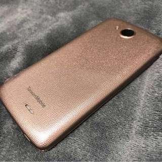 🚚 TWM Amazing X3s 香檳金 4G-LTE 5寸智慧型手機