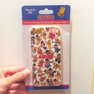 日版Haribo iPhone 5s SE case