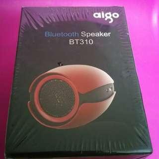 Aigo Bluetooth Speaker for sale