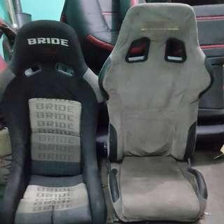 SEAT BUCKET