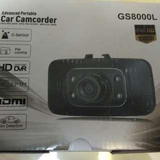 FHD Car Cam 1080P