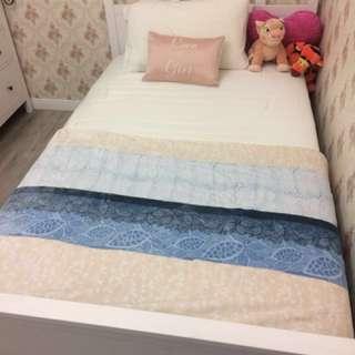 IKEA 床架(送床墊) 新北市新店區自取