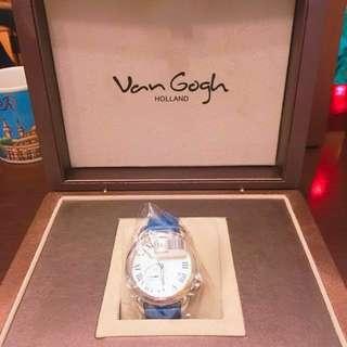 VAN GOGH HOLLAND 男裝手錶(可議價)