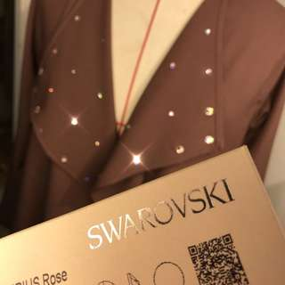 Swarovski Cardigan