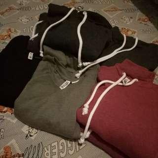 Orderan H&M Sweater Minggu Ini Yay!🎉