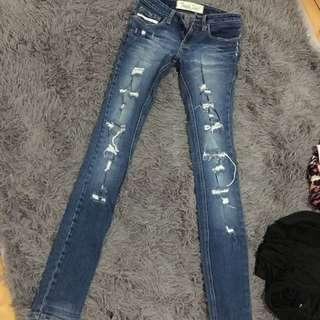 Fresh Soul Jeans