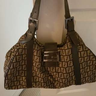 Fendi Bag pre loved and authentic