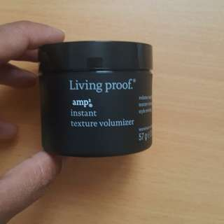 Living proof instant texture volumizer