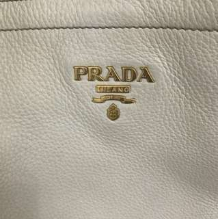 Prada- authentic