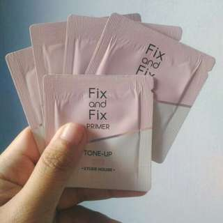 Take all Fix and Fix #Rose