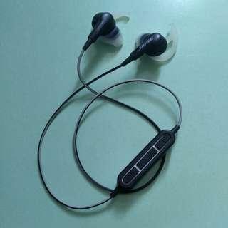 Bose 藍牙耳機