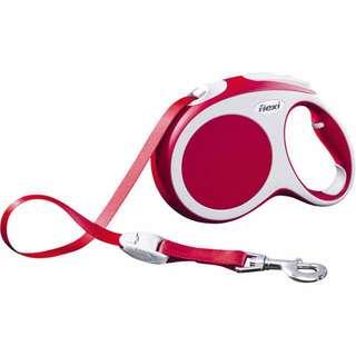 Flexi Vario Tape Dog Leash (Small - Max 15kg)