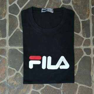 Kaos Fila not Champion dickies