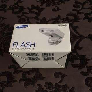 Brand New Samsung External Flash GN8