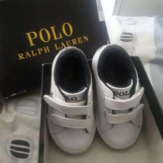 Ralph Lauren Polo Shoe for Toddler