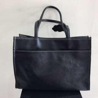 Leather Bag BKK