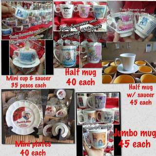 Affordable Wedding Birthday Souvenirs Giveaways Party Favors
