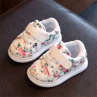 Sneakers shoes for baby girls kids