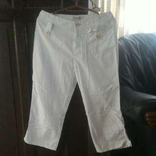 Preloved 3/4 shorts