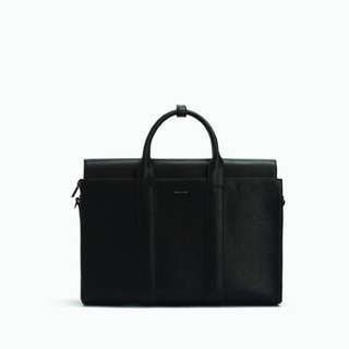 Matt & nat bag black new