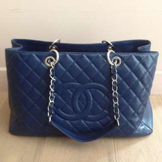 [REDUCED] Chanel GST