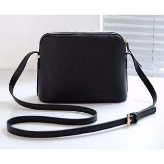 READY STOCK / WHOLESALE KS 3.0 Alike PU Sling Bag Handbag Beg Bags Tote Pouch Purse