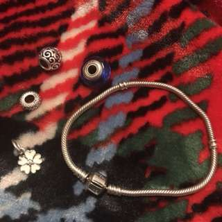 Pandora Set - Perfect Christmas Gift!