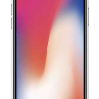 iPhone X - BNIB Baby From Singtel