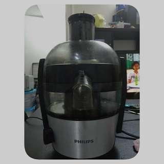 飛利浦 Philips HR1836 Avance Collection 榨汁機