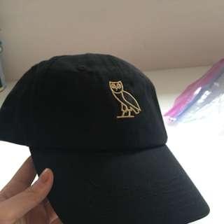 Ovo owl hat