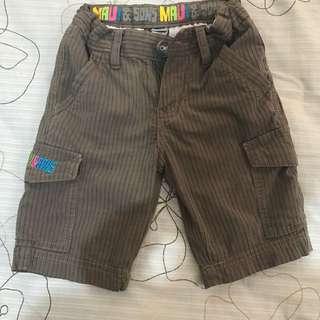 maui&sons short