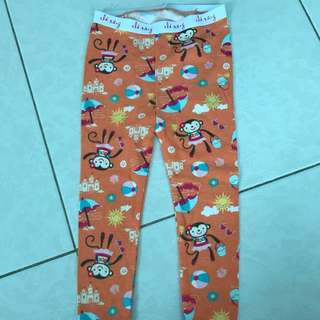 Old navy long pants size 2 yrs