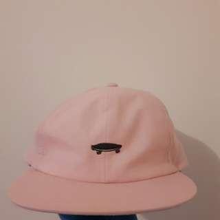 Vans 帽