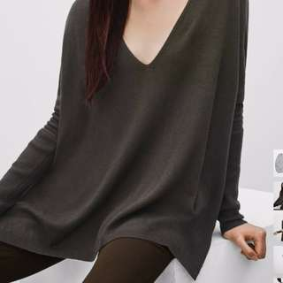 Ariztia Babaton Baylor Sweater
