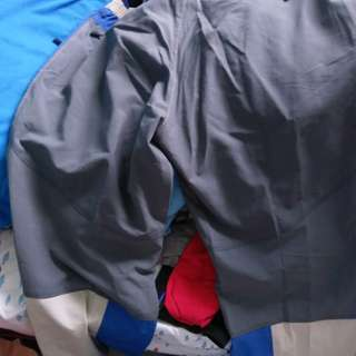 行山褲 hiking trousers