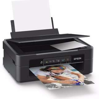 EPSON XP-235 EXPRESSION HOME COMPACT WI-FI (3-IN-1) PRINTER