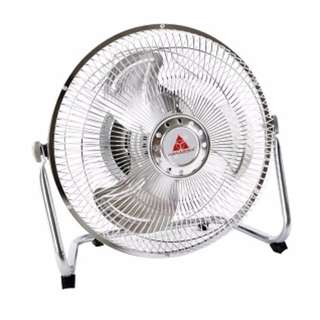 Hanabishi Industrial Floor Model Electric Fan Powerful Metal Blade Cash on delivery Nationwide Free Delivery in NCR Area