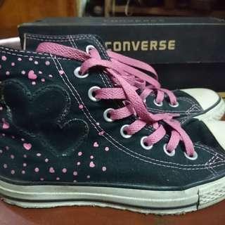 authentic Converse chuck