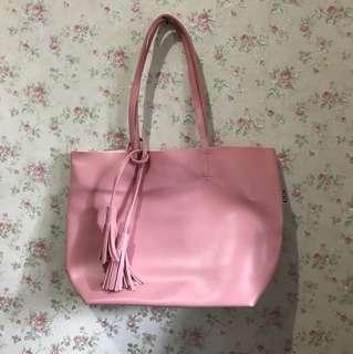 Pink Bag (big)