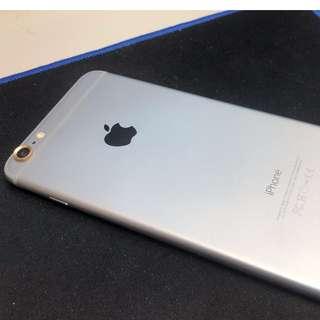超新淨 iphone 6 plus 128gb (淨機不包配件)