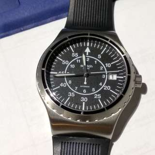 Swatch Sistem 51 Irony - Arrow