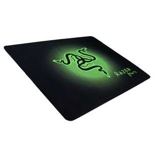 Razer thicker mouse pad