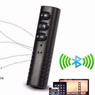 Mini bluetooth music receiver/upgarde headphone/earpiece/speaker to bluetooth enabled