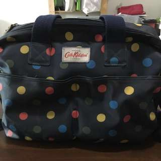 Original Cath Kidston Diapers Bag