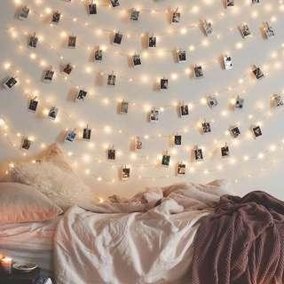 Lampu tumblr LED10 meter