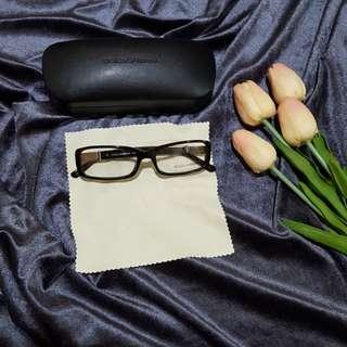 D&G Eyeglass Frame