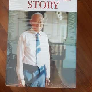 Memoirs of Lee Kwan Yew