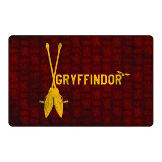 Gryffindor Beep Card Sticker