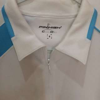 Pin High Golf Shirt